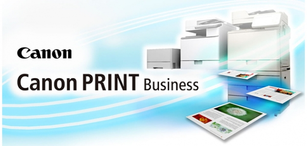 Canon PRINT Business para Android