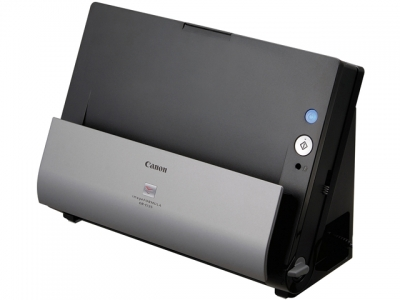 Scanner Canon DR-C125