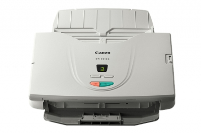 Scanner Canon DR 3010C